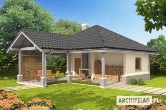 Gotowe Projekty Budynków Gospodarczych Agroturystycznych Cena